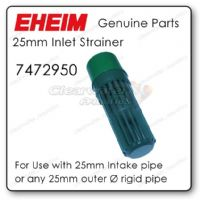 25mm Inlet Strainer 7472950